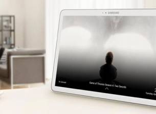 В Щатите Samsung Galaxy View ще струва 599 долара