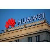 Huawei разработва смартфон с LCD екран и вграден в него скенер за отпечатъци