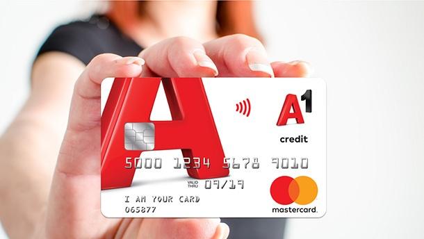 A1 Veche Predlaga Kreditna Karta Na Klientite Si Novini Mobile