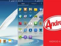 Samsung пусна Android 4.4 KitKat за Galaxy Note II