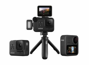 GoPro Hero8 Black носи много интересни подобрения