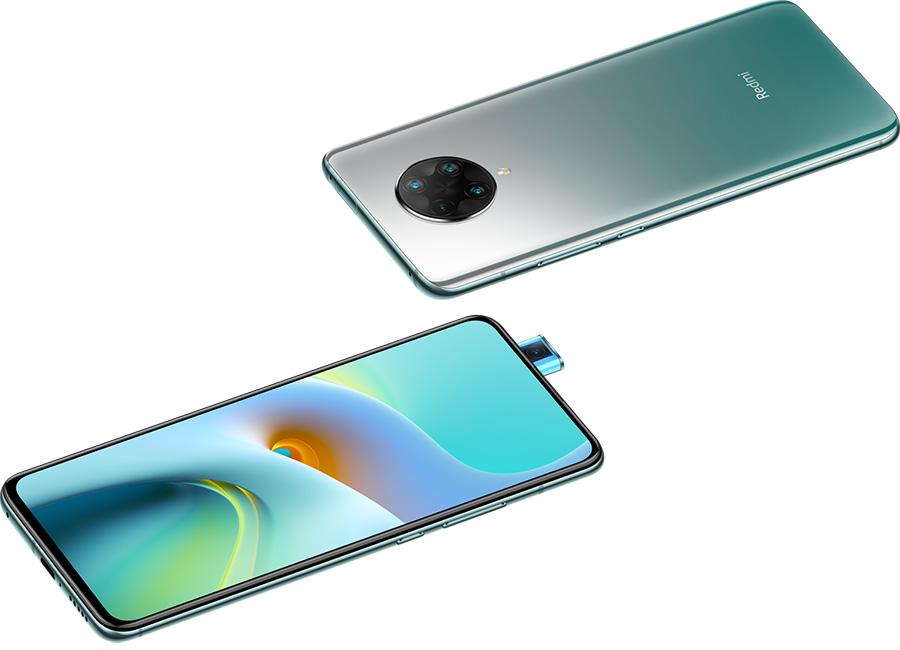 Redmi K30 Ultra предлагает 5G и доступную цену