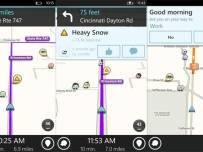 Google пусна Waze за Windows Phone