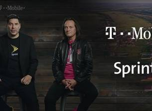 T-Mobile купува Sprint за 26 милиарда долара