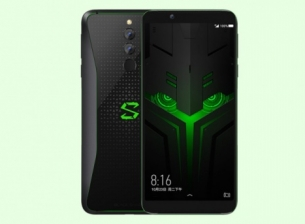 Xiaomi Black Shark Helo предлага AMOLED дисплей и до 10 GB RAM