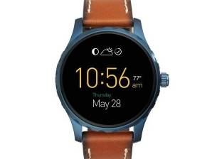 Fossil представи още два часовника с Android Wear