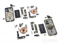 iFixit разглоби Apple iPhone 12 и iPhone 12 Pro