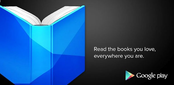 Google Play Books вече и в Германия и Испания