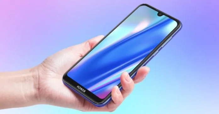 Бюджетният Honor Play 8 с дебют в Китай