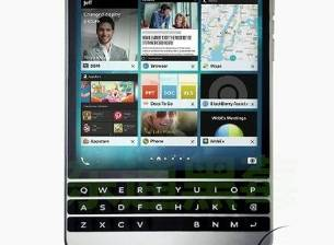 Първи изображения и спецификации на BlackBerry Oslo