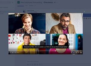 Microsoft Teams ще замени Skype for Business