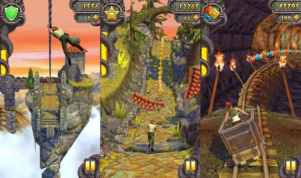 Temple Run 2 вече и за Android