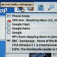 S60 Web Browser 2.0