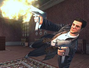 Max Payne Mobile за Android излиза на 14 юни