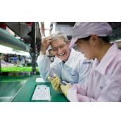 В случай на нужда Apple може да прави телефоните си за САЩ извън Китай