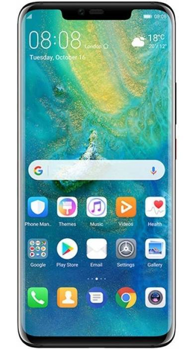 Huawei Mate 20 Pro Single Sim