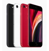 iPhone SE помага за добрите резултати на Apple в Китай