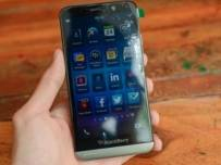 Премиерата на BlackBerry Z30 ще е на 18 септември