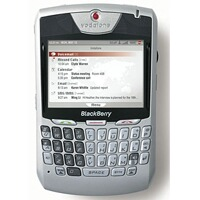 RIM BlackBerry 8707v