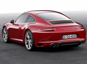 Porsche са избрали Apple CarPlay пред Android Auto за 911 Carrera