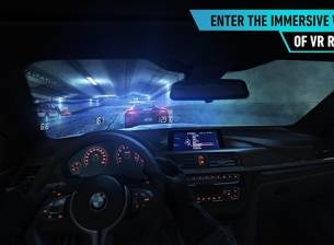 Need for Speed No Limits получи версия за Google Daydream