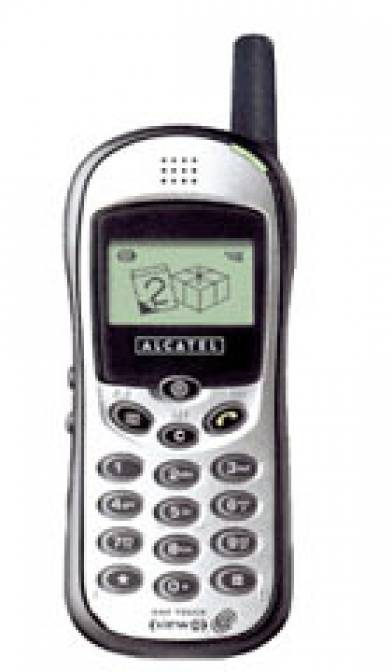 Alcatel OT View db @