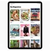 Apple News+ дава достъп до над 300 издания за 9.99 долара на месец