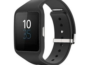 Sony SmartWatch 3 се появи в Google Play Store