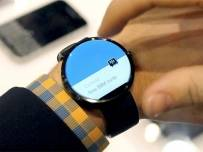 BlackBerry Messenger ще работи и с Android Wear