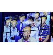 Лицевото сканиране става задължително за новите потребители на мобилни услуги в Китай