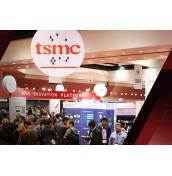 TSMC започва масовото производство на чипове по 7nm+ процес