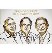 Създателите на литиево-йонните батерии получиха Нобелова награда за химия