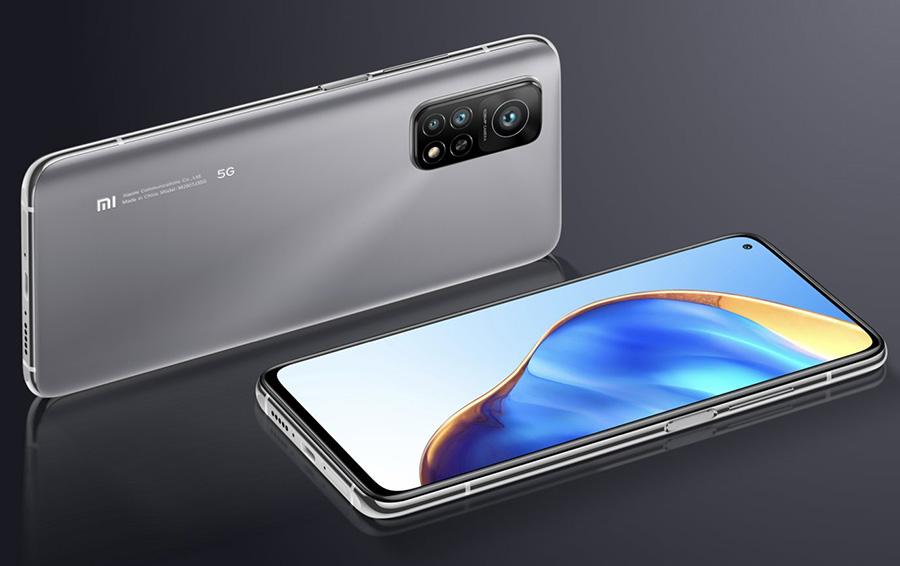 Xiaomi Mi 10T и 10T Pro предлагат 144Hz дисплеи и Snapdragon 865