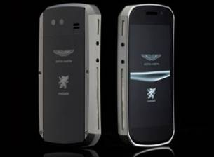 Mobiado Grand Touch Aston Martin не е за всеки