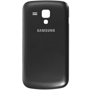 Samsung Samsung Batterycover - оригинален заден капак за Samsung Galaxy S Duos S7562