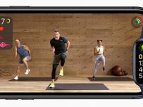 Новата услуга Apple Fitness+ разчита на Apple Watch