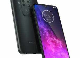 Motorola One Zoom може да предложи четворна камера с 5х хибридно приближение