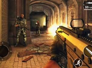 Играта Modern Combat 5: Blackout вече налична за Android, iOS, Windows Phone и Windows 8