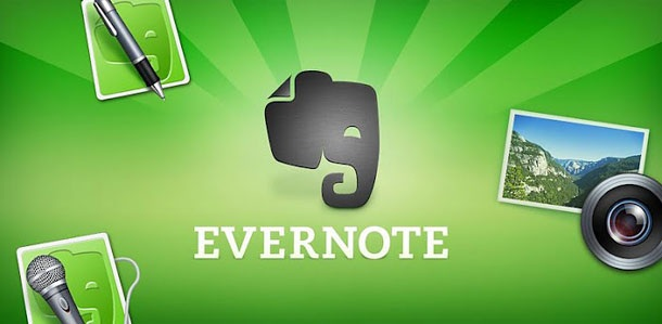 Evernote за Android получи ъпдейт за Jelly Bean