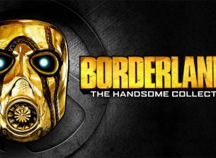 Borderlands: The Handsome Collection е безплатна в Epic Games Store