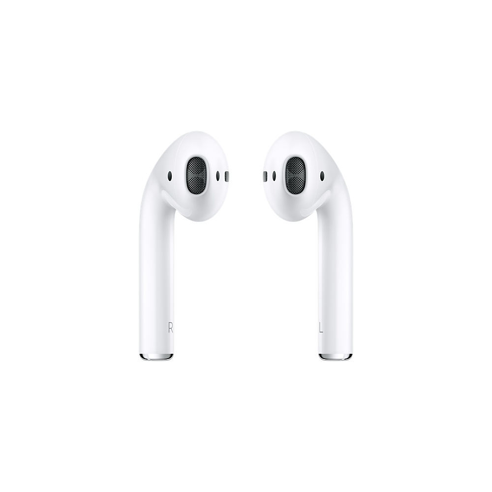 Apple Apple AirPods with Charging Case - оригинални безжични слушалки за iPhone, iPod и iPad